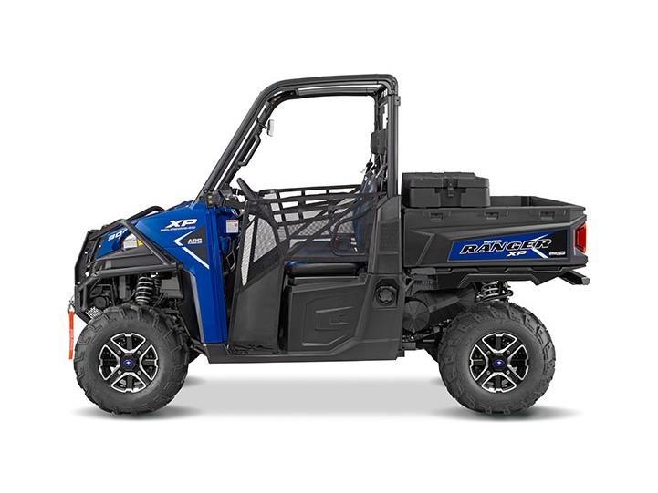 2016 Ranger XP 900 EPS Trail Edition