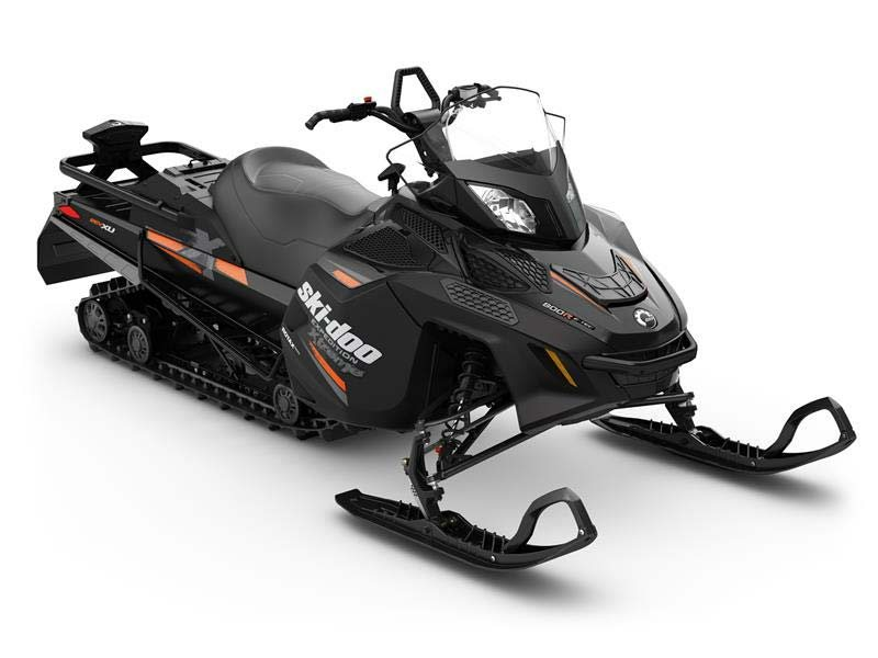 2016 Expedition Xtreme E-TEC 800R