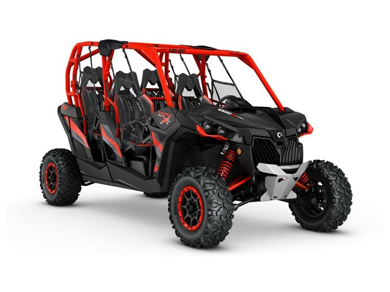 2016 Maverick MAX X rs 1000R Turbo