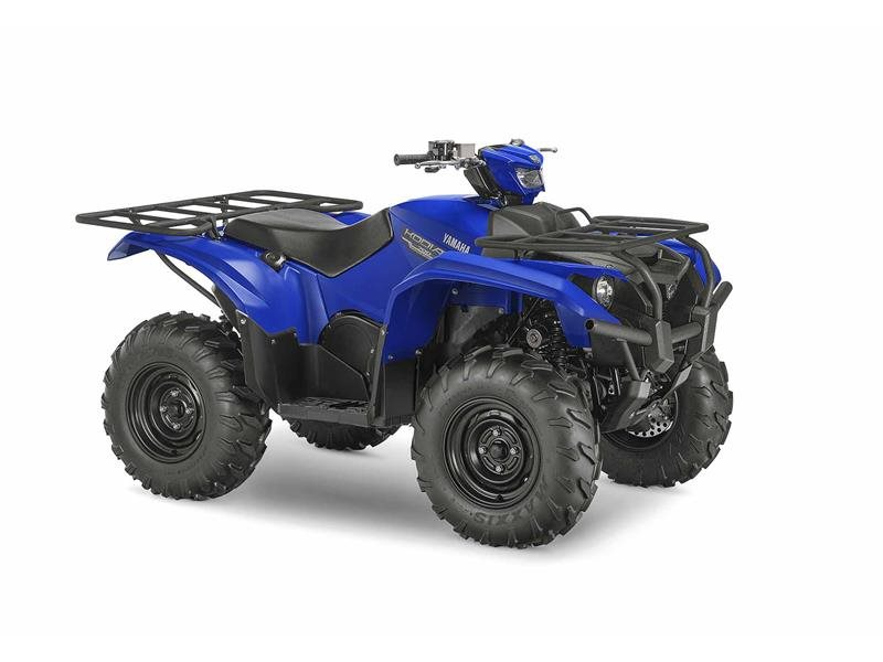 2016 Kodiak 700 EPS Blue