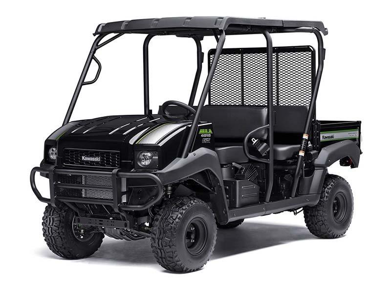 2016 Mule 4010 Trans4x4 SE