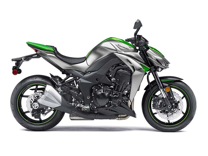 2016 Z1000 ABS