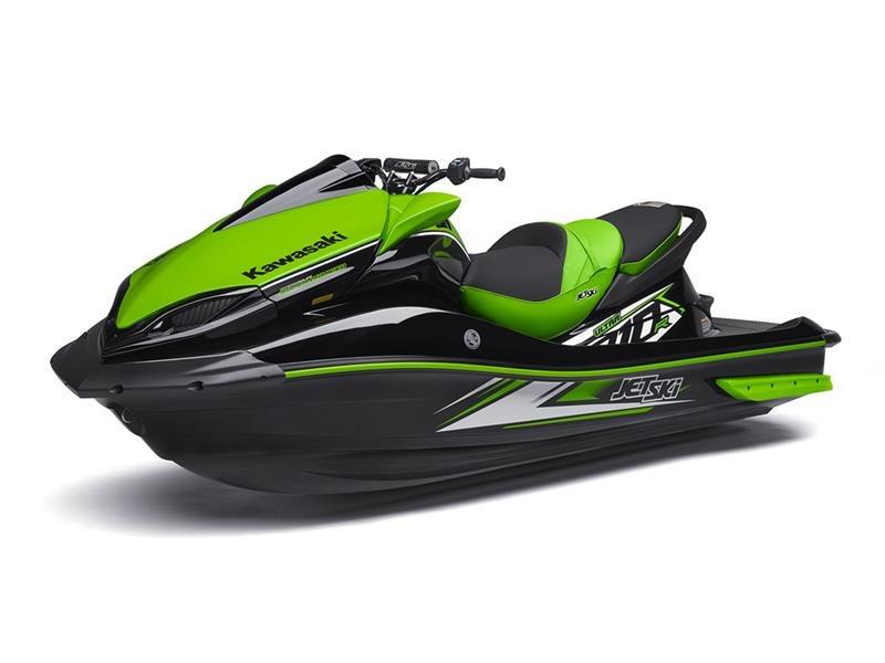 2016 Jet Ski Ultra 310R