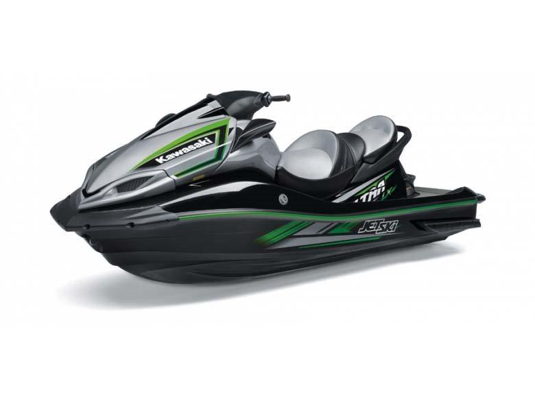 $9,999, 2016 Kawasaki Jet Ski Ultra LX