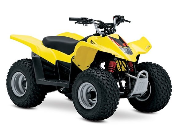 2016 QuadSport Z90
