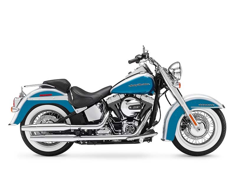 2016 Softail Deluxe