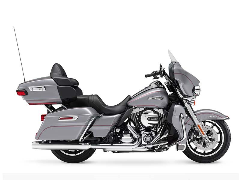2016 Harley-Davidson Electra Glide Ultra Classic Low
