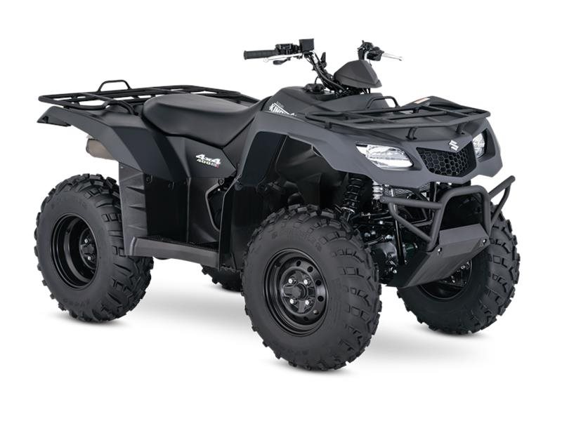 2016 KingQuad 400ASi Special Edition