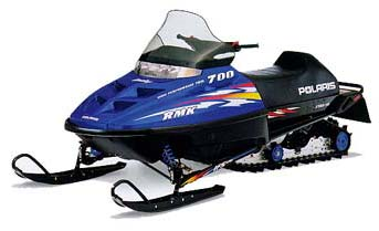 1999 Polaris Indy 700 RMK