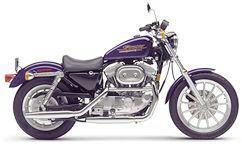 1999 Harley-Davidson XLH Sportster® 883