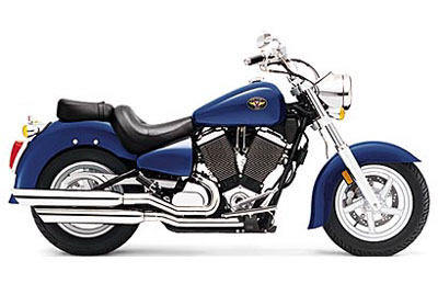 Victory Classic Cruiser 2003