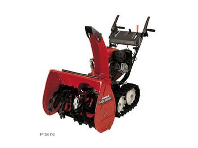 2010 Honda Power Equipment HS928TAS