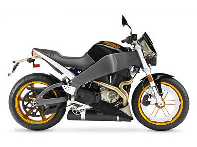 Buell Lightning XB12S 2005