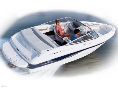 2005 Chaparral 190 Ssi Sportboat. $ 20570.00 CAD
