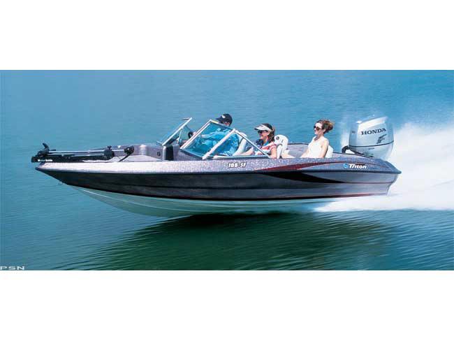 Triton Boats SF-188 2006