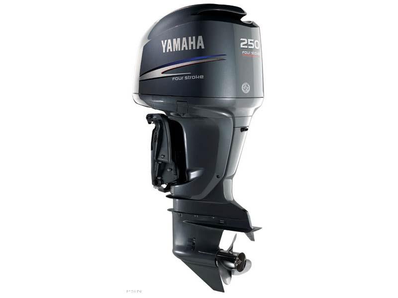 2007 yamaha f250 hp v6 4 stroke high power 2007 yamaha for Yamaha repower cost