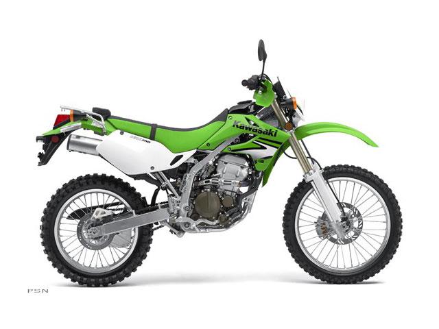 2007 Kawasaki KLX�250S