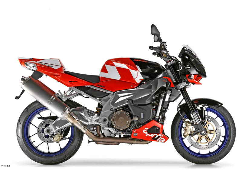 Aprilia Tuono 1000 R 2007
