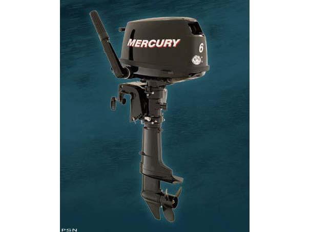Mercury 6 15 in. 2008