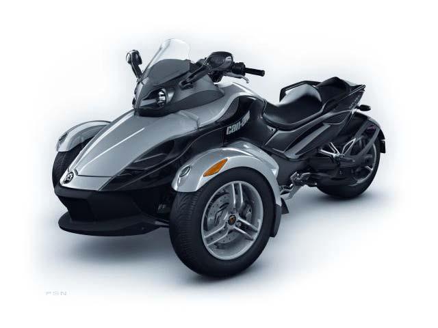 2008 Can-Am Spyder™ GS (SM5)