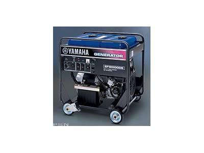 2007 Yamaha Premium EF12000DE