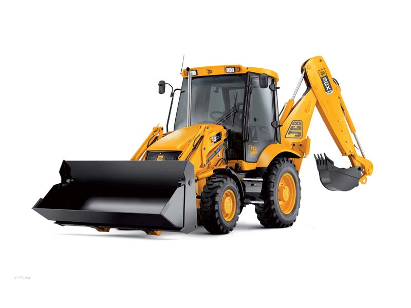 Detail photo of 2007 JCB 3CX from Construction Equipment Guide