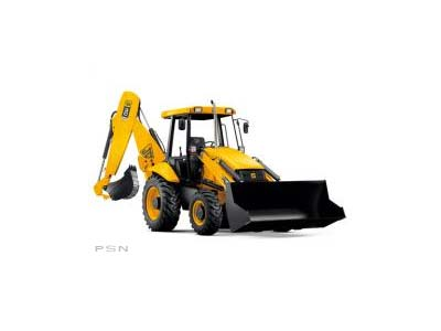 JCB 3C 14 2009