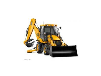 JCB 3CX 14 2008