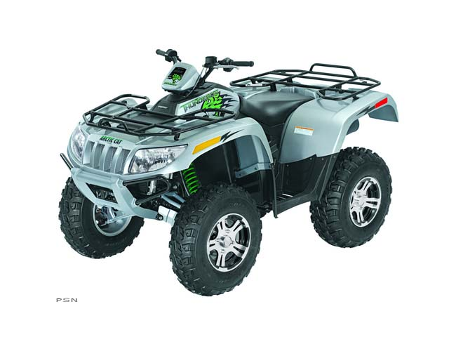 Arctic Cat ThunderCat 1000 H2 2009