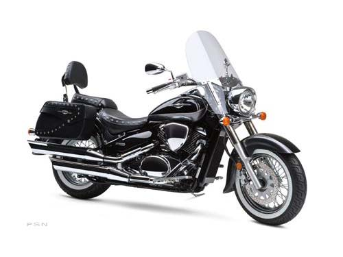 2009 Suzuki Boulevard C50T