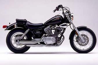 Yamaha Virago 250 1999