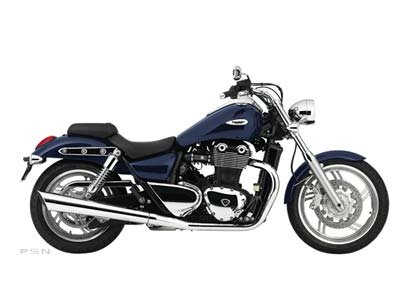 2010 Triumph Thunderbird