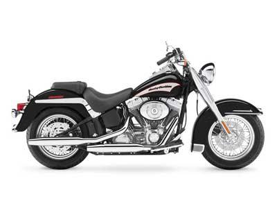 2006 Harley-Davidson Heritage Softail�