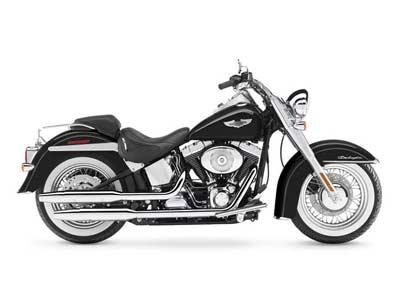 Harley-Davidson FLSTN/FLSTNI Softail Deluxe 2006