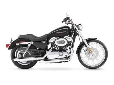 2006 Harley-Davidson Sportster� 1200 Custom