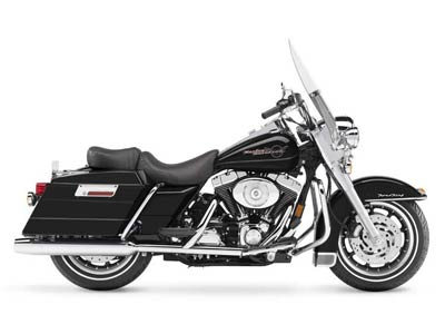 2006 FLHR/FLHRI Road King