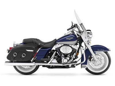 Harley-Davidson FLHRCI Road King Classic 2006