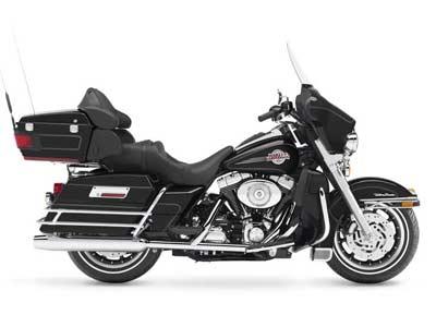 Image 1 of Harley-Davidson FLHTCUI…