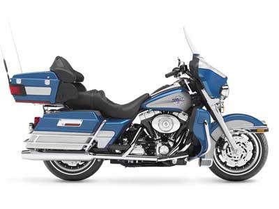 2006 Harley-Davidson Ultra Classic� Electra Glide�