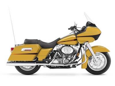 Image 1 of Harley-Davidson FLTRI…