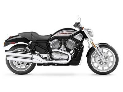 2006 Harley-Davidson Street Rod�