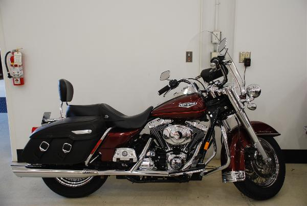 Harley-Davidson FLHRCI Road King Classic 2000