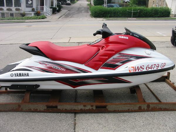 Used 2004 Yamaha Waverunner Gp800r For Sale Port