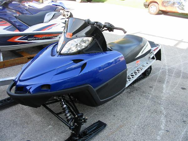 2009 Arctic Cat Crossfire R 1000