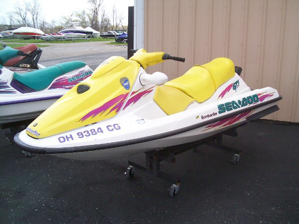 1996 Sea Doo Gti Pictures to Pin on Pinterest - PinsDaddy