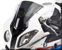 The S1000RR Windscreens from Hotbodies Racing, are specially shaped to out-perform the competition both on and off the track!  By employing a pressure and vacuum formed method, and using optically correct high-tech modified acrylic, these screens are consi