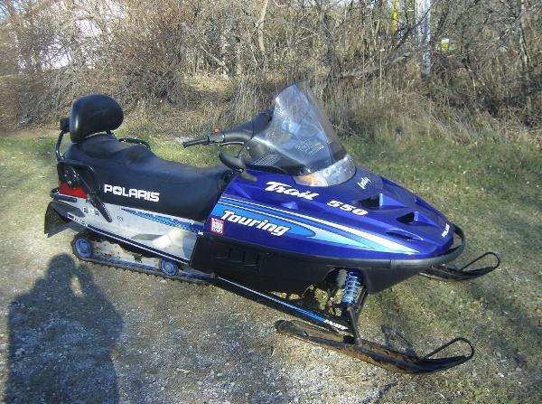 1994 Polaris Indy Trail 500 http://www.carsyakaz.com/used/polaris/indy-trail