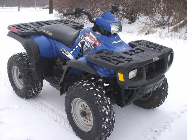 Plastics question polaris atv forum publicscrutiny Image collections