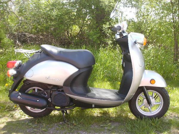 Sundance scooters seirra page 91 for 2004 yamaha vino 50 for sale