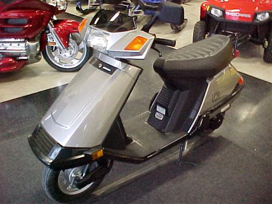 used 2007 honda elite 80 ch80 for sale new hampshire 1220 usa used cars for sale. Black Bedroom Furniture Sets. Home Design Ideas